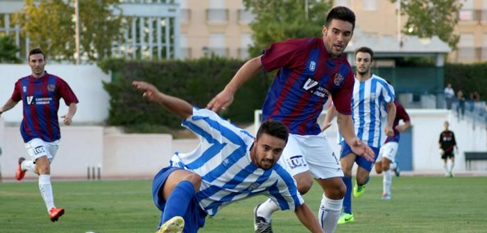 Yeclano Deportivo Huercal Overa Previa Tercera Division Grupo 13