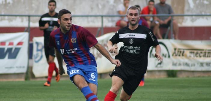 Previas del Yeclano Deportivo ante Alhama y del Yeclano B ante La Alberca