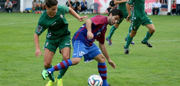 Yeclano Deportivo análisis de la jornada por david castillo