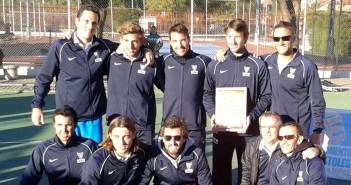 UCAM Tenis Ascenso Primera Division