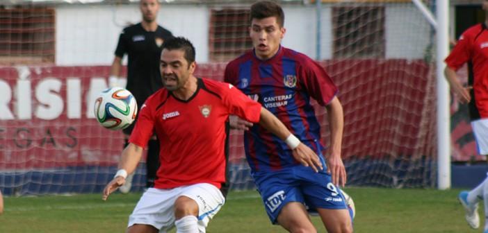 Foto Yeclano 2-0 Cieza