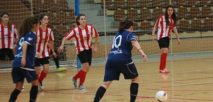 YeclaSport Hispania Senior UCAM (2)