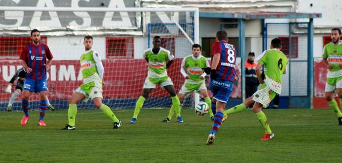 YeclaSport Yeclano Huércal Overa (125)