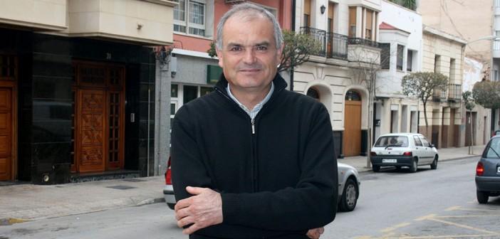 Mateo Chirlaque mantuvo una conversación con YeclaSport sobre su trayectoria / J. Ramón Martínez