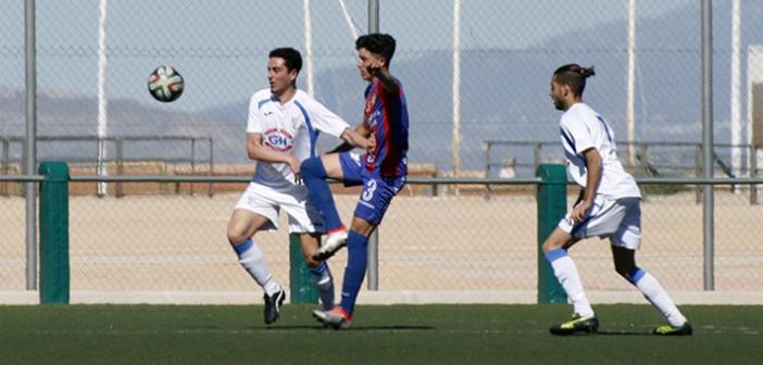 YeclaSport Yeclano B Calasparra (20)