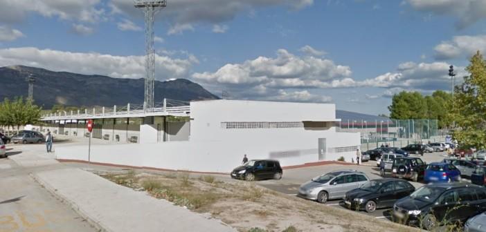 La Llometa de Muro / Google Maps