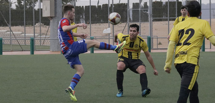 YeclaSport_Yeclano DeportivoB_Puente Tocinos (7)