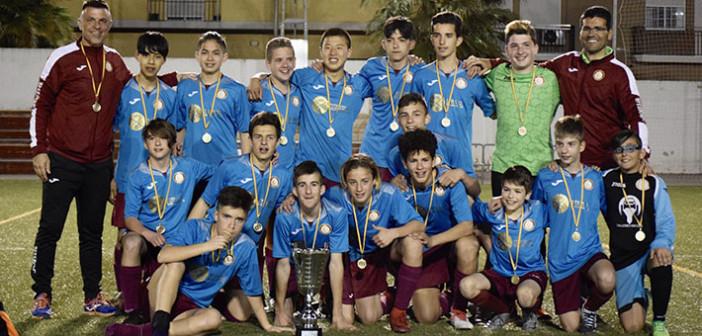YeclaSport_CiudadYecla_Torneo