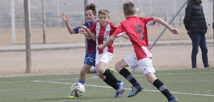 YeclaSport_FBY_Alevín B_Bullas Deportivo B (16)