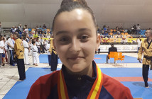 YeclaSport_Sara_Taekwondo