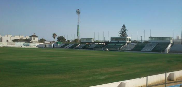 Estadio El Palmar / Cadena SER