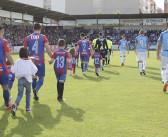 DIRECTO: Sorteo fase de Ascenso a Segunda División B