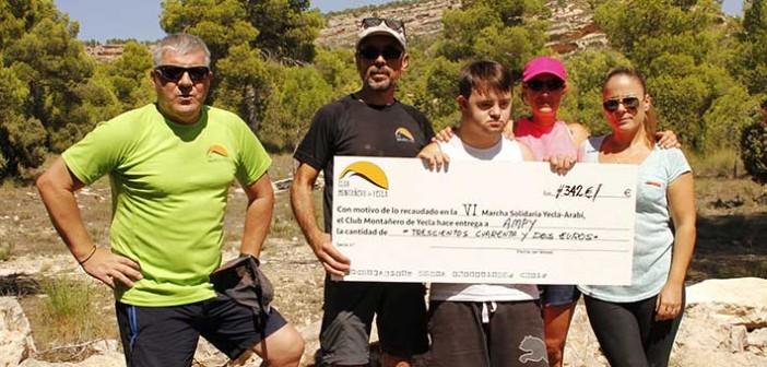 YeclaSport_ClubMontañero_Yecla_Arabi