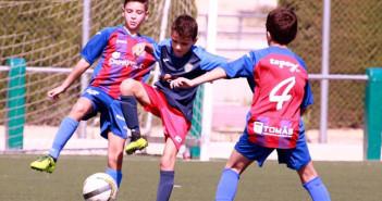 Foto: Fútbol Base Yecla