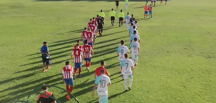 Foto: Twitter Muleño CF