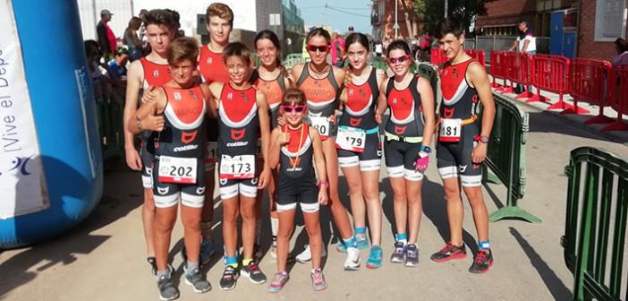 YeclaSport_Triatlon_Campo_Cartagena