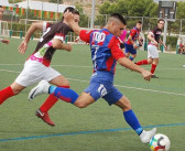 El filial se atascó ante Esperanza en casa (0-0)
