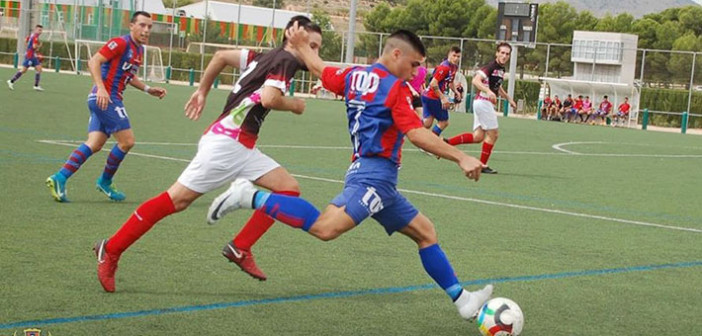 Foto: Yeclano Deportivo / Archivo