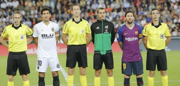 Díaz Escudero será el cuarto árbitro del \'clásico\' – YeclaSport