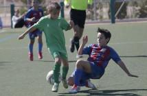 YeclaSport_ Alevín 1ª y Benjamín FBY_ Ranero (21)