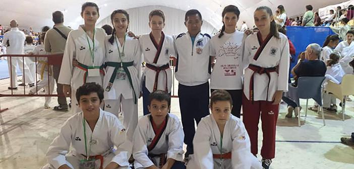 YeclaSport_Taekwondo