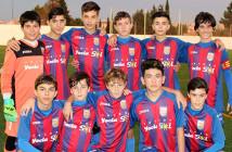 Foto: Futbol Base Yecla