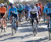 ¡La Vuelta a Murcia ya ha dejado Yecla!