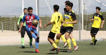 YeclaSport_FBY Juvenil_Progreso (15)