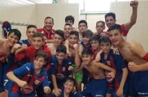 YeclaSport_InfantilB_FBYecla_Campeon