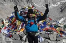 Ruiz, en Nepal