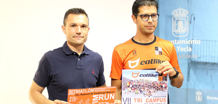 Pedro Romero y Jesús Muñoz / GMC