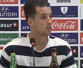"""Juanto Ortuño: """"Siempre he seguido al Yeclano"""""""