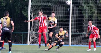 Foto: José del Amor / Facebook Alcantarilla FC
