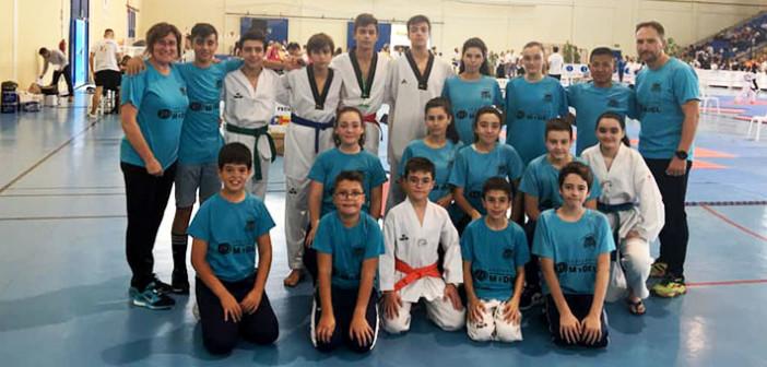 YeclaSport_Taekwondo_Benicassim2
