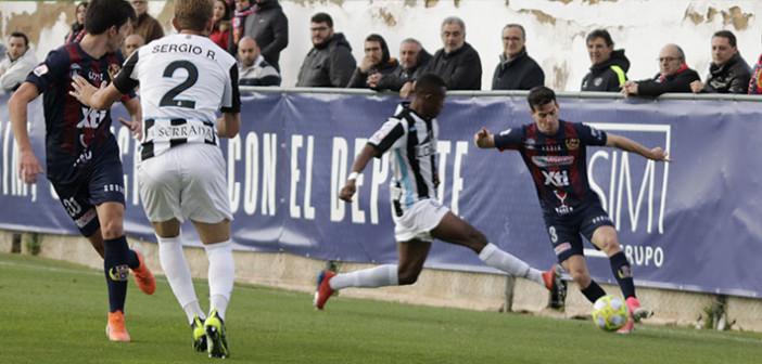 Héctor Camps y Chino prolongan el sueño azulgrana (3-0)
