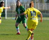 Cehegín hace terrenal al Yecla Femenino (3-1)