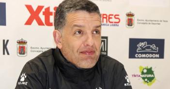 """Sandroni: """"Lo que diga la RFEF será una buena solución"""""""