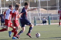 YeclaSport_Yeclano B_Alcantarilla FC  (7)