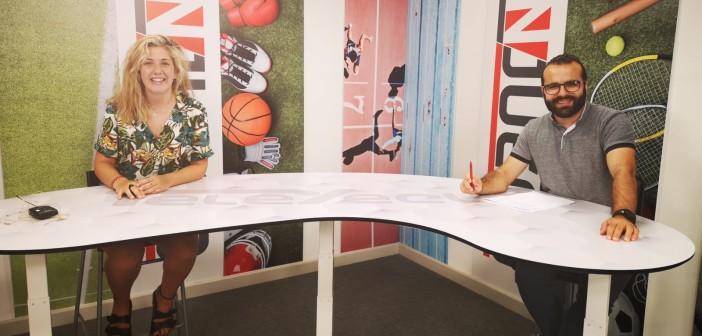 Ana Romero regresa al Universidad de Alicante con la Liga bajo el brazo