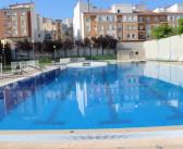 Ya hay fecha para la apertura de la piscina de los Rosales