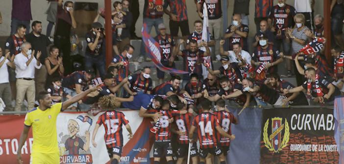 El Yeclano – Lorca Deportiva en imágenes