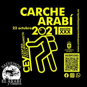 Travesia-CARCHE-ARABI-21-Cartel