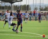 Resultados del fin de semana del Fútbol Base Yecla
